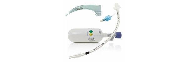 Beatmung & Intubation