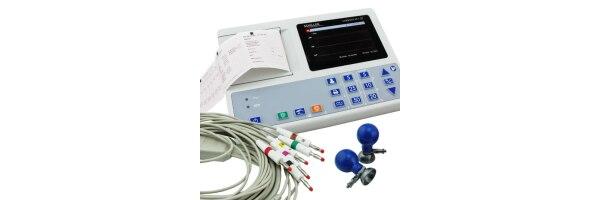 EKG Geräte