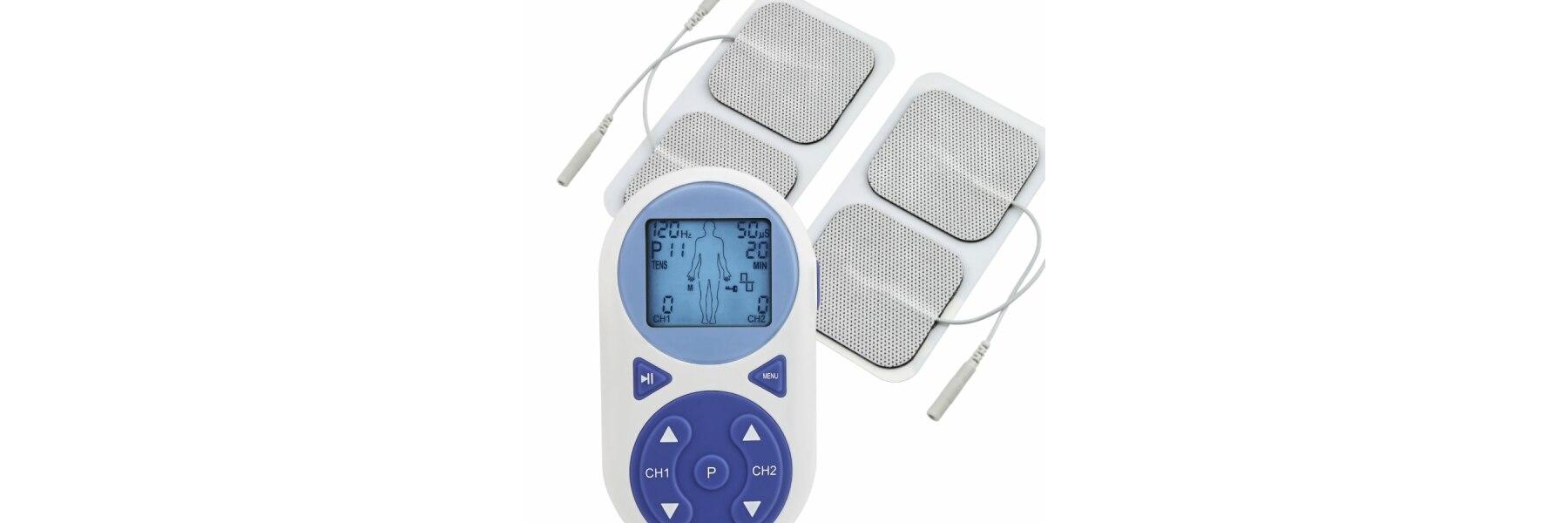 TENS Geräte & Hautreizbehandlung