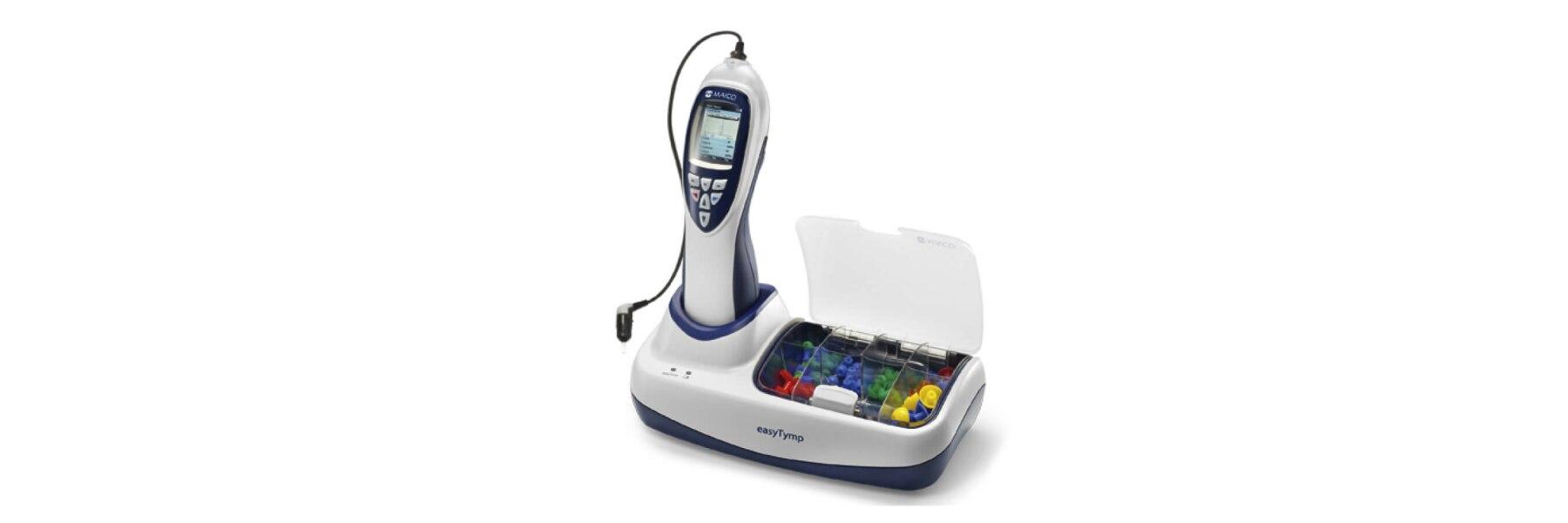 Audiometer & Tympanometer