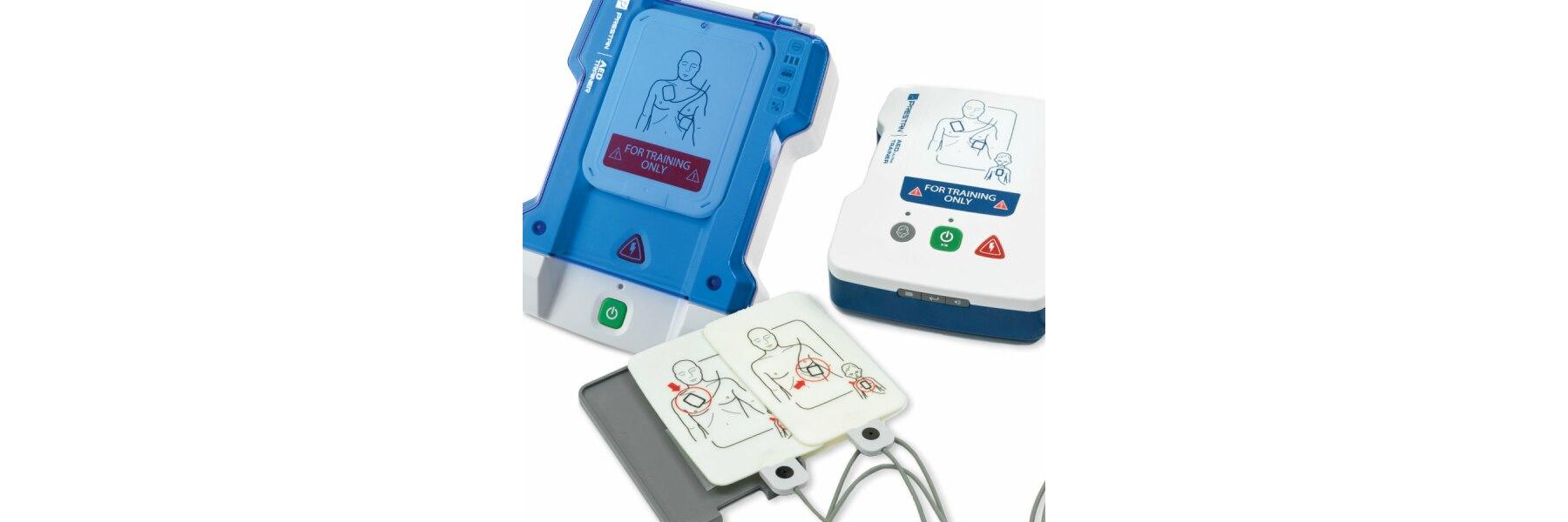 AED Trainer & Zubehör