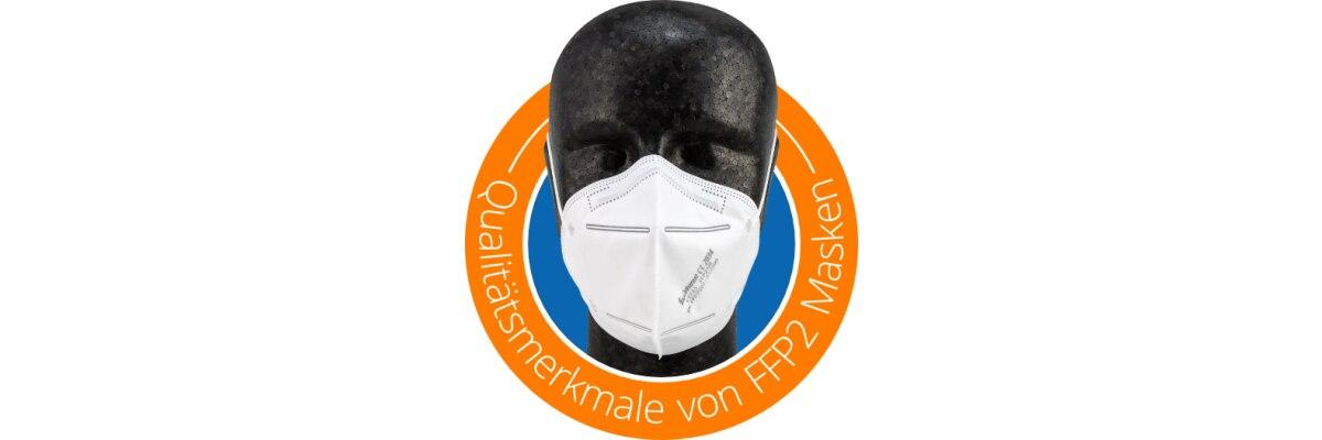 FFP2 Maskenkaufen, aber welche? – Über Funktion und Qualitätsmerkmale verlässlicher Atemschutzmasken - FFP2 Masken kaufen, aber welche? - Tipps für Privatpersonen