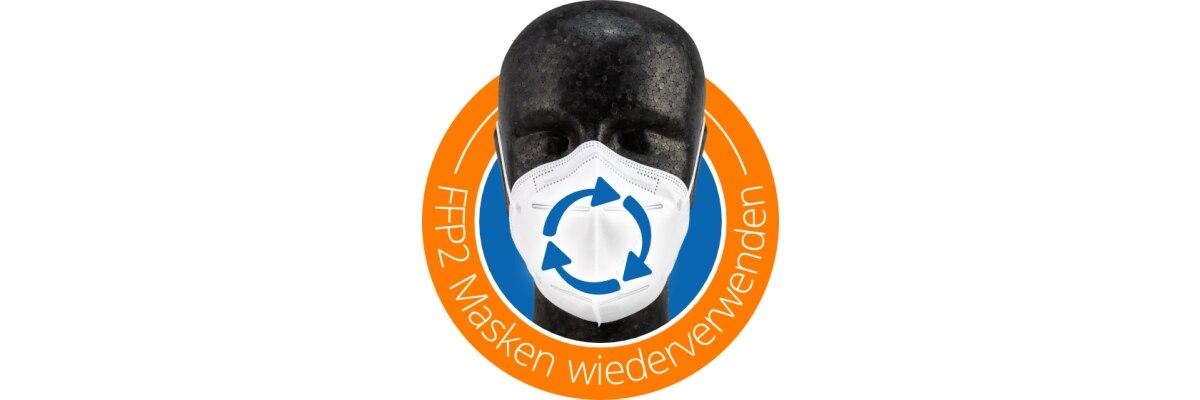 FFP2 Masken wiederverwenden – Nützliche Tipps für den privaten Alltag - FFP2-Masken wiederverwenden » Nützliche Tipps für den Alltag