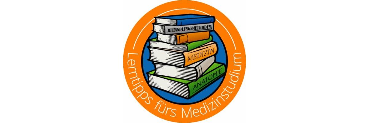 Medizin lernen – Effektive Lerntechniken für das Medizinstudium - Medizin lernen – Effektive Lerntipps fürs Medizinstudium