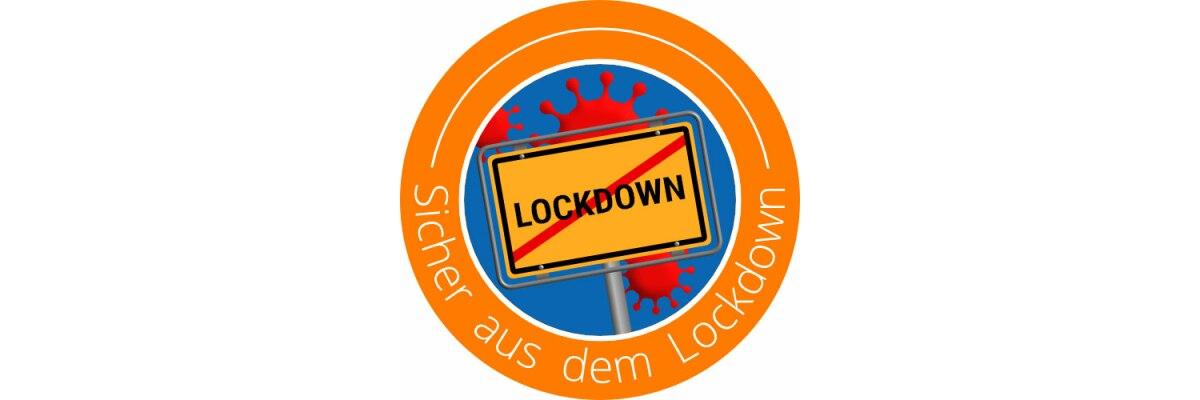 Sicher aus dem Lockdown – Schutz gegen Corona - Mit Corona Produkten sicher aus dem Lockdown   medplus
