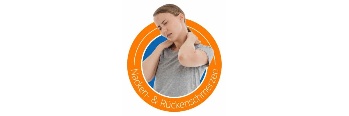 Aktiv gegen Nacken-& Rückenschmerzen im Homeoffice – Eine Physiotherapeutin gibt praktische Tipps - Aktiv gegen Rückenschmerzen im Homeoffice | medplus
