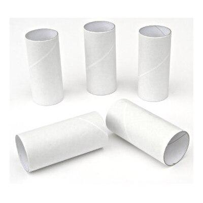 Pappmundstücke Vitalograph Ø 30 mm, 100 Stück