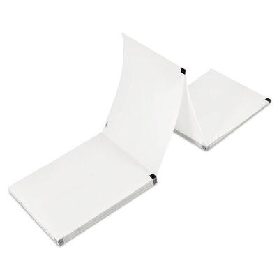 EKG Papier für Nihon - Kohden 110 x 140 mm, 150 Blatt