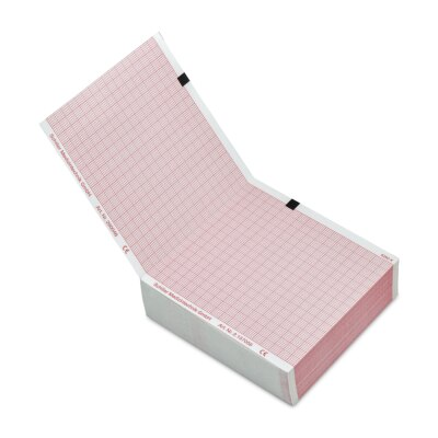 EKG Papier Schiller für Cardiovit AT-1, Spirovat SP-1, SP-1R