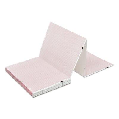 EKG Papier für AT - 10, SP - 10, Faltlage 210 mm x 22 m