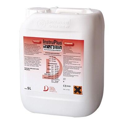 Instru Plus Viruguard Instrumentendesinfektion, 5 Liter