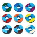 Kennzeichnungsband Medi-I-Tape, 760 cm