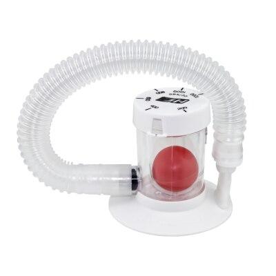 Atemtrainer Lungentrainer Spirometer Incentive