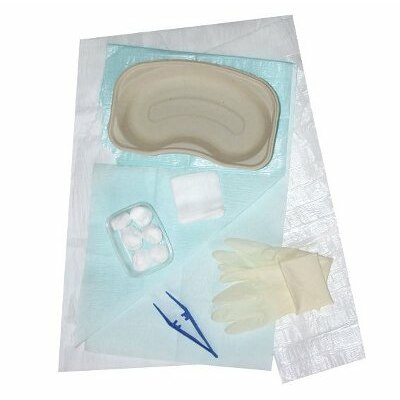 Katheter Set, steril