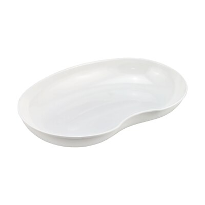 Nierenschale aus Kunststoff, 25 cm