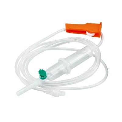 Infusionsgerät Intrafix Air P Luer-Lock, 100 Stk.