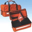 Pflegetasche leer für Notdienst Pflegedienst