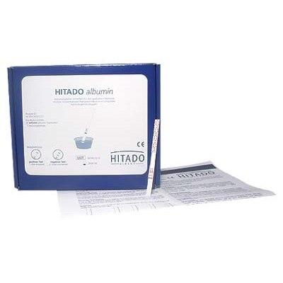 Albumin Urin Teststreifen Hitado
