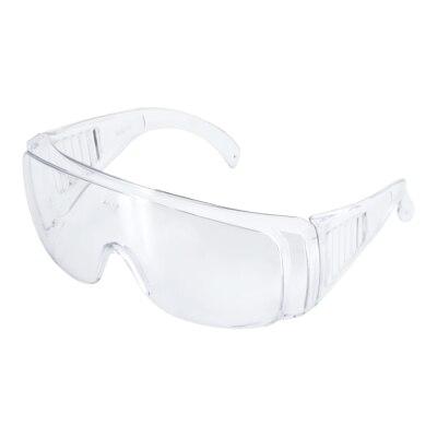 Schutzbrille Besucherbrille