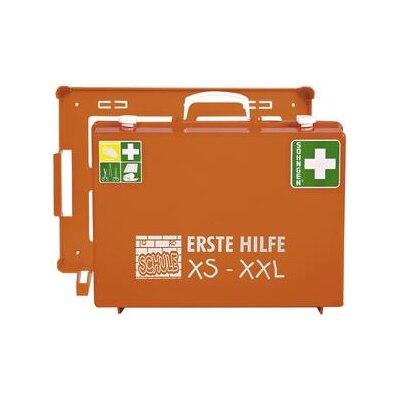 Erste Hilfe Koffer MT-CD Schule XS-XXL