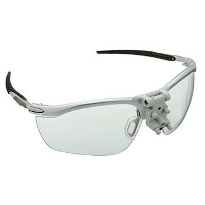 Binokularlupen Brillengestell S-Frame für HR, HRP, HRC Lupen