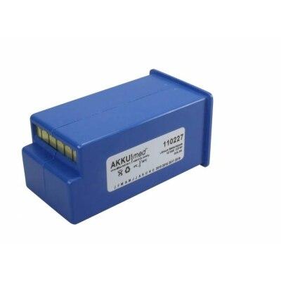 Batterie für Defibrillator FRED easy von Schiller