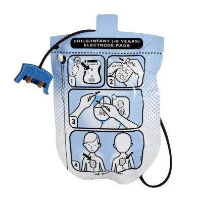 Kinderelektrode für Lifeline AED Defibrillator