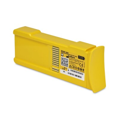 Batterie für Defib Lifeline AED Defibrillator (7 Jahre Standby)