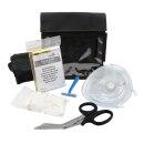 Safeset für Lifline AED Defibrillator