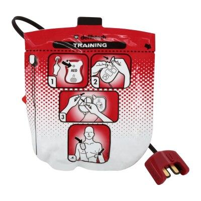 Trainingselektroden für Defibtech Lifeline VIEW Trainer