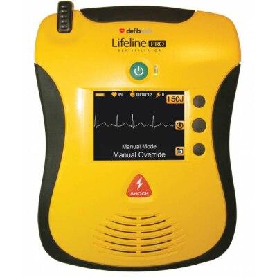 Defibrillator Lifeline PRO Defibtech
