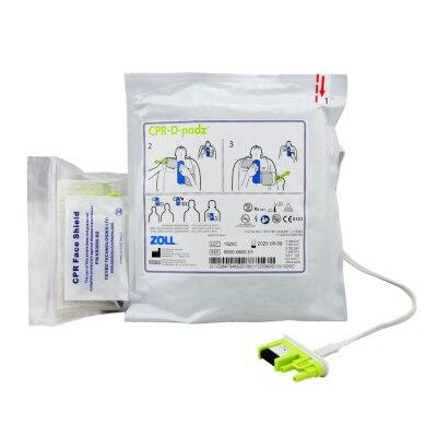 Elektrode CPR-D für ZOLL AED Plus/ Pro
