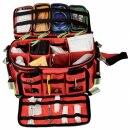 Notfalltasche Extreme´s mit 39l Volumen von ELITE-BAGS