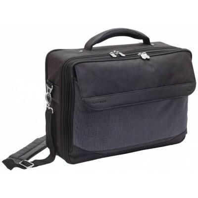Arzttasche ELITE-BAGS Doctors, schwarz, 18,9 L