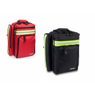 Notfallrucksack mit AED Fach ELITE-BAGS Supporter