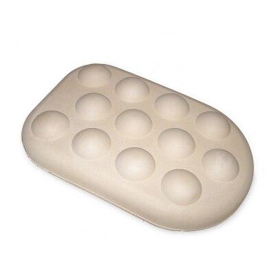 Noppenmoosgummischuh für Massagegerät Senator 3D