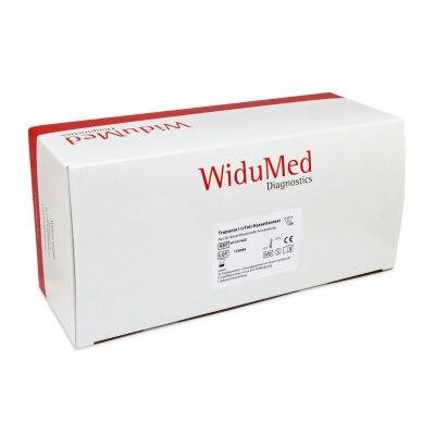 WiduMed Troponin I Kassettentest, 25 Stück