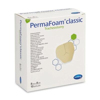 PermaFoam comfort Schaumverband steril