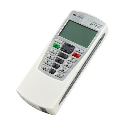 mobiler Chipkartenleser VML-GK2