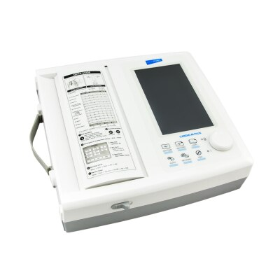 Cardio M Plus 12-Kanal-EKG Gerät