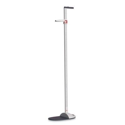 seca 217 Stadiometer für mobile Längenmessung
