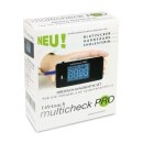 Lifetouch Multicheck PRO 3-in-1 Diagnostiksset
