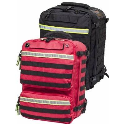 Notfallrucksack + MOLLE System, 35l Volumen ELITE-BAGS PARAMEDS