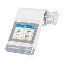 Vitalograph micro Touchscreen-Spirometer