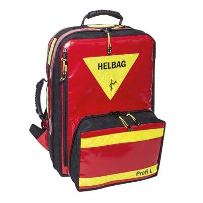 Notfallrucksack HELBAG Profi L 2.0, leer