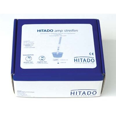 Hitado-MTD Drogenteststreifen