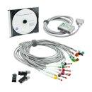 Ruhe-EKG-Gerät GE MAC 600 inkl. Software