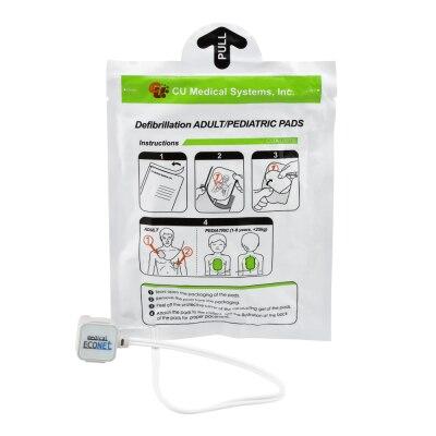 Erwachsenen Elektroden für ME-PAD