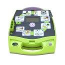 Defibrillator Zoll AED Plus, inkl. Zubehör