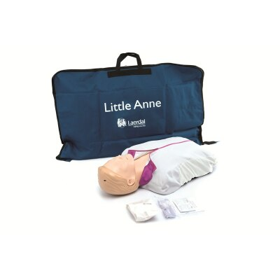 Little Anne QCPR Reanimationspuppe